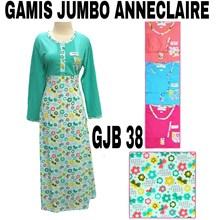 Gamis anneclaire jumbo GJB 38 (xl)