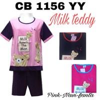 Jual Cb 1156 YY milk teddy