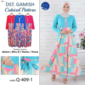 Gamis forever p 409-1