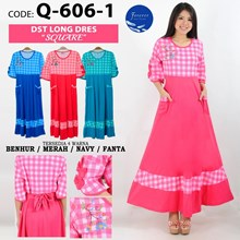 longdress FOREVER Q 606-1
