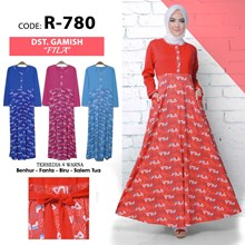 Gamis FOREVER  R 780