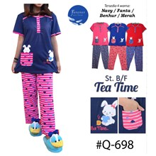 Babydoll Forever bf CP Q 698