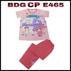 Babydoll CP E 465 14
