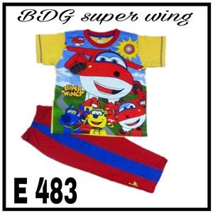 Babydoll cp E 483 4