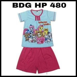 Babydoll hp e 480 8