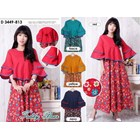 Gamis teddy bear 3449-813 (distributor) 1