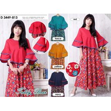 Gamis teddy bear 3449-813 (distributor)
