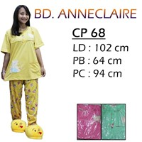 Jual Babydoll Anneclaire CP 68