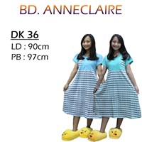 Jual Daster Anneclaire DK 36