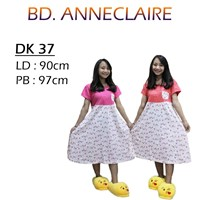 Jual Daster Anneclaire DK 37