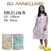 Jual Daster Anneclaire DM 21 Lily FK