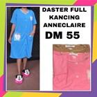 Baju tidur daster anneclaire full kancing DM 55 1