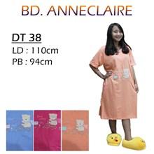Daster Anneclaire DT 64
