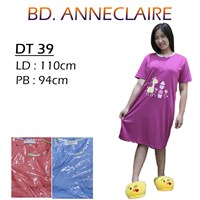 Jual Daster Anneclaire DT 39