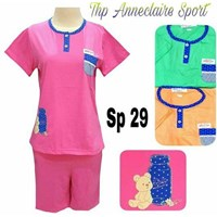 Babydoll Anneclaire SP 29