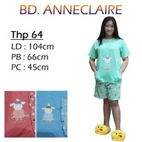 Jual Babydoll Anneclaire THP 64