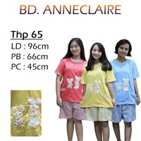 Jual Babydoll Anneclaire THP 65