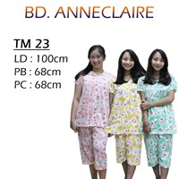 Jual Babydoll Anneclaire TM 23