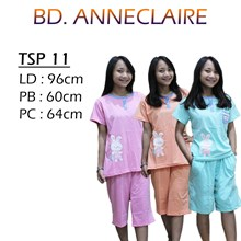 Babydoll Anneclaire TSP 17