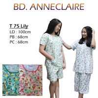 Jual Babydoll Anneclaire T 75