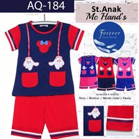Jual Babydoll Forever AQ 184