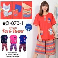 Babydoll Forever q-873-1 5XL