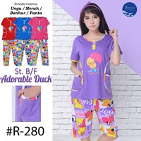 Sleeping clothes forever 3/4 bf R 280