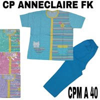 Babydoll Anneclaire CPM A 40