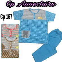 Babydoll Anneclaire CP 134
