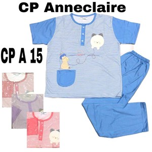 Babydoll Anneclaire CP A15