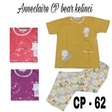 Babydoll Anneclaire CP 148
