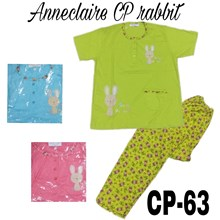 Babydoll Anneclaire CP 152