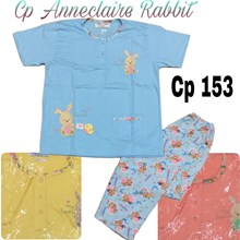 Babydoll Anneclaire CP 153