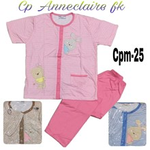 Babydoll Anneclaire CPM  25
