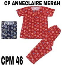 Babydoll Anneclaire CPM 46