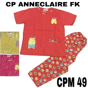 Babydoll Anneclaire CPM 49