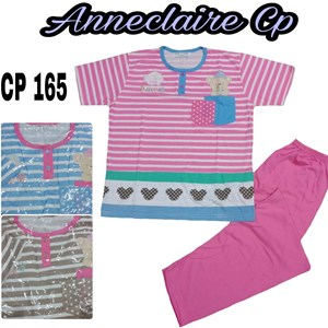 Babydoll Anneclaire CP 165