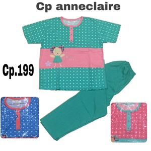 Babydoll Anneclaire CP199