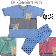 Babydoll Anneclaire CP 146