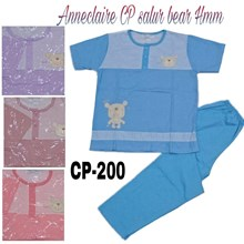 Babydoll Anneclaire CP200