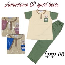 Babydoll Anneclaire CPSP 8