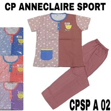 Babydoll Anneclaire CPSP A02