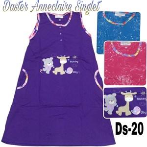 Daster Anneclaire DS 20