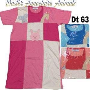 Daster Anneclaire DT 63