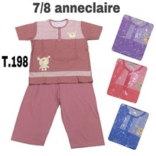 Babydoll Anneclaire T 198