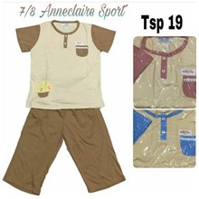 Babydoll Anneclaire sport TSP 19