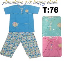 Babydoll 7/8 Anneclaire T 151