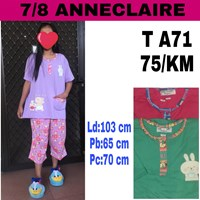 Babydoll Anneclaire T A 71