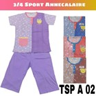 Babydoll Anneclaire sport TSP A 02 1