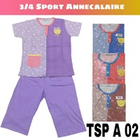 Babydoll Anneclaire sport TSP A 02